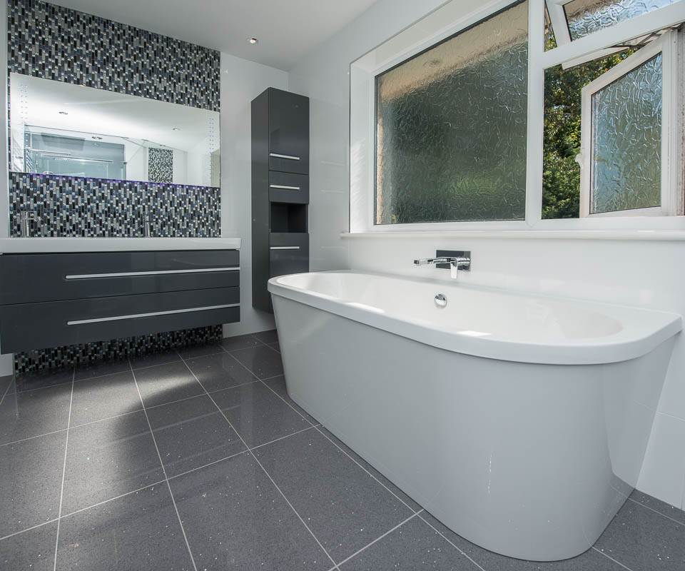 bm plumbing and installation bespoke kitchen and bathroom design and installation on the isle