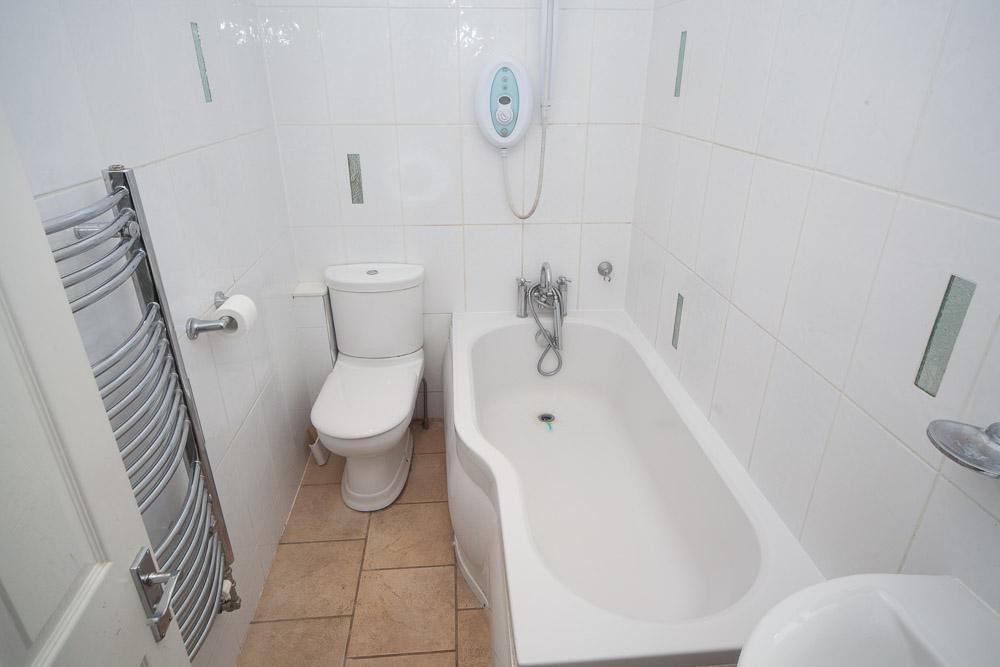 Contempary Bathrooms