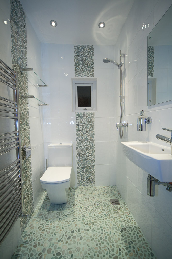 Victoria Plumbing Wet Rooms