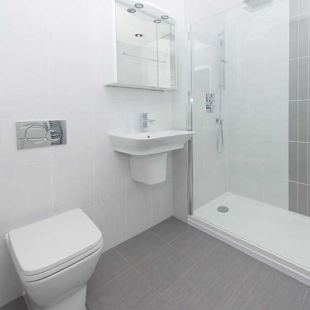 Bm Plumbing And Installation High Quality Wet Room And